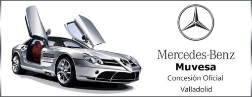 Concesionario Mercedes Valladolid Muvesa Firma Un Acuerdo Como Socio